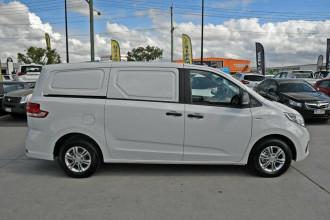 2021 MY20 LDV G10 SV7C Van Van image 7