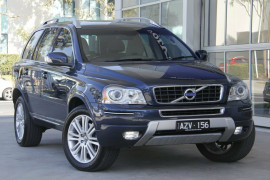 Volvo XC90 D5 Geartronic Executive P28 MY14
