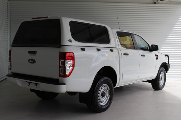 2016 Ford Ranger PX MKII XL Utility Image 2