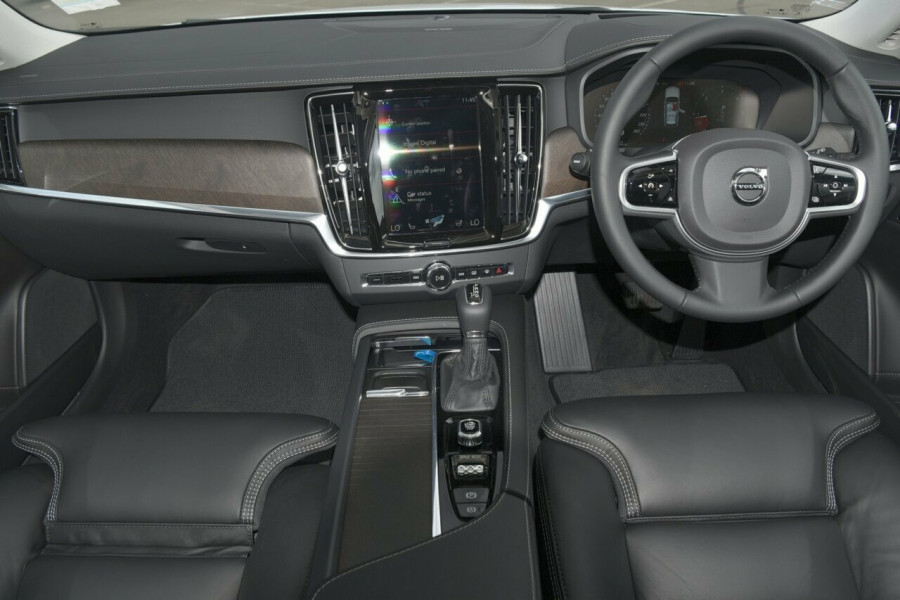 2019 MY20 Volvo V90 Cross Country D5 Wagon Image 6