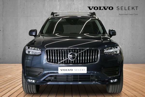 2019 Volvo XC90 (No Series) MY20 T6 Momentum Suv