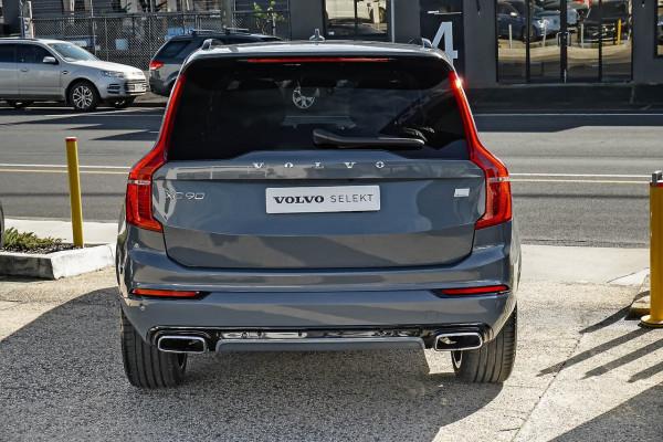 2020 Volvo XC90 (No Series) MY21 Recharge Plug-In Hybrid Suv Image 4