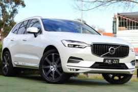 Volvo XC60 D4 Inscription (No Series) MY18