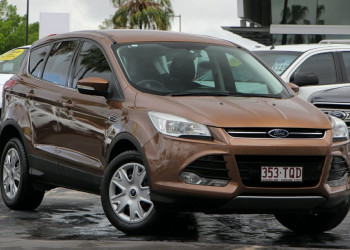Ford Kuga Ambiente AWD TF