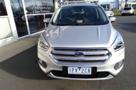 2019 MY19.25 Ford Escape ZG 2019.25MY TITANIUM Suv Image 3