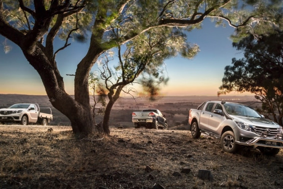 WHAT TO LOOK FOR IN A UTE
