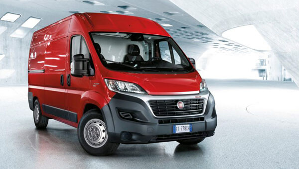 Ducato Power on the Run