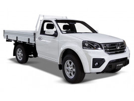 Great Wall Steed Single Cab 4x2 K2