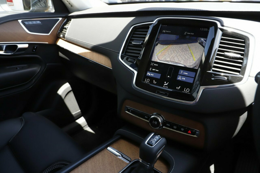 2018 MY19 Volvo XC90 L Series D5 Inscription Suv Mobile Image 10