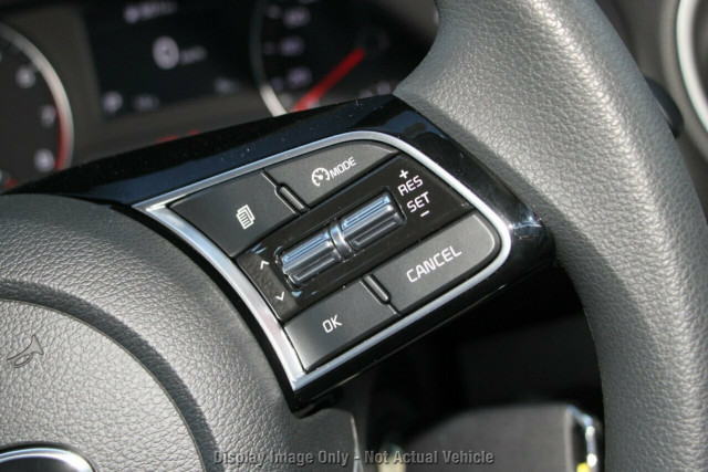2018 MY19 Kia Cerato Sedan BD S Sedan
