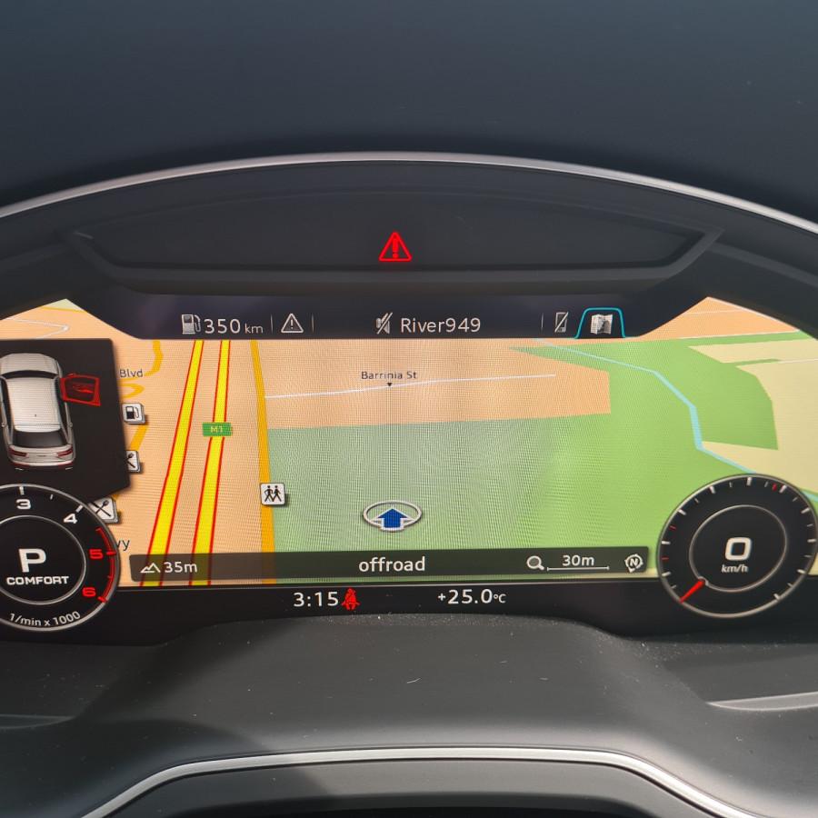2015 MY16 Audi Q7 4M MY16 TDI Suv Image 11