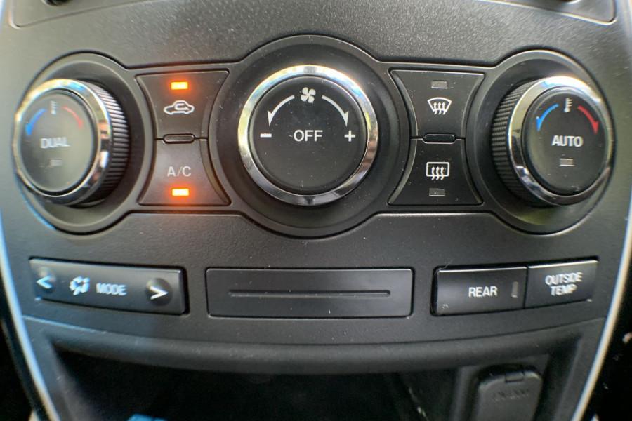 2012 Mazda CX-9 TB10A5 Classic Suv Image 12
