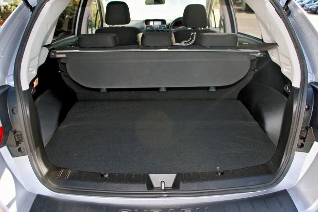 2012 Subaru Xv G4X MY12 2.0i-L Suv Image 20
