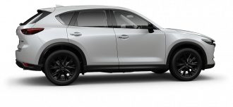 2021 Mazda CX-5 KF Series GT SP Suv image 10