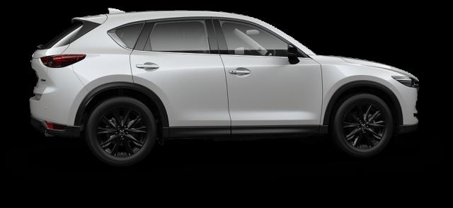 2021 Mazda CX-5 KF Series GT SP Suv Mobile Image 10