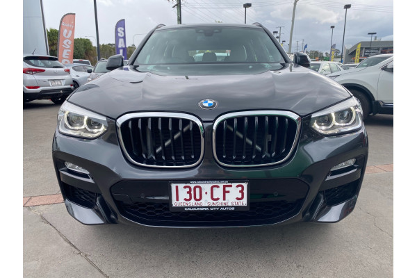 2017 BMW X3 G01 xDrive20d Suv Image 2