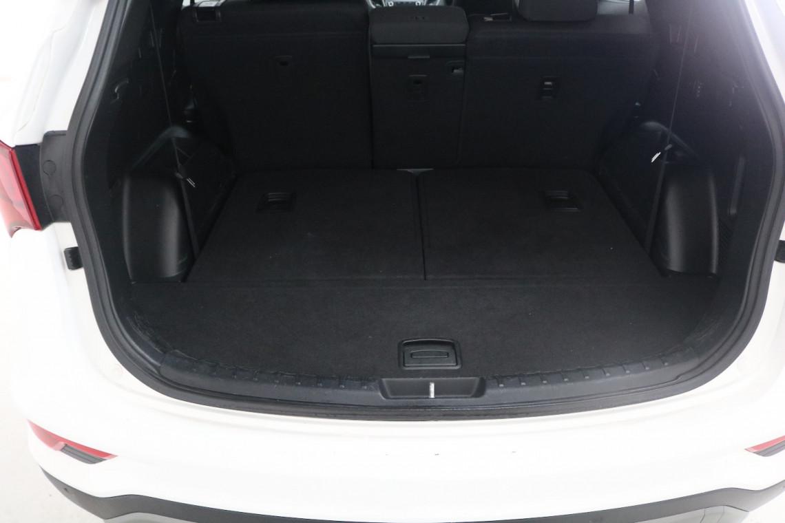 2017 MY18 Hyundai Santa Fe DM4 MY18 ACTIVE Suv Image 7