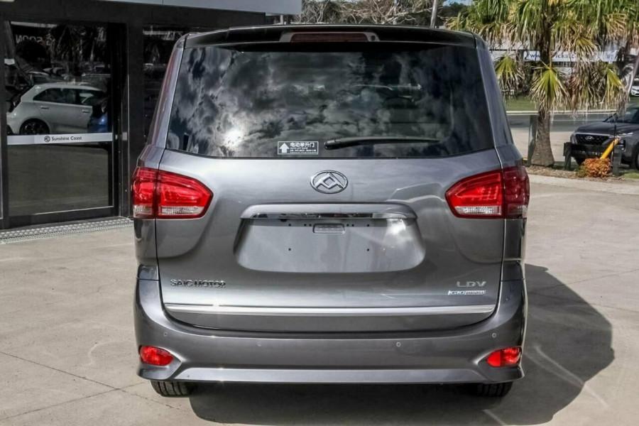2019 MY18 LDV G10 People Mover SV7A Executive 7 Seat Wagon