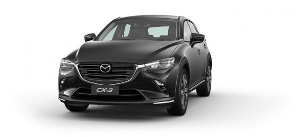 2020 MY0  Mazda CX-3 DK sTouring Suv Image 3