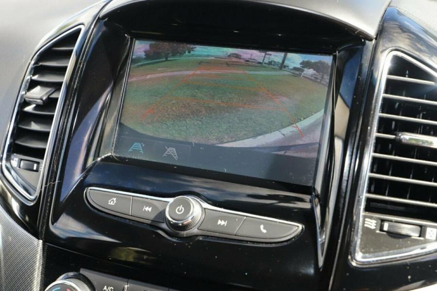 2016 Holden Captiva CG MY16 LTZ Suv Image 18