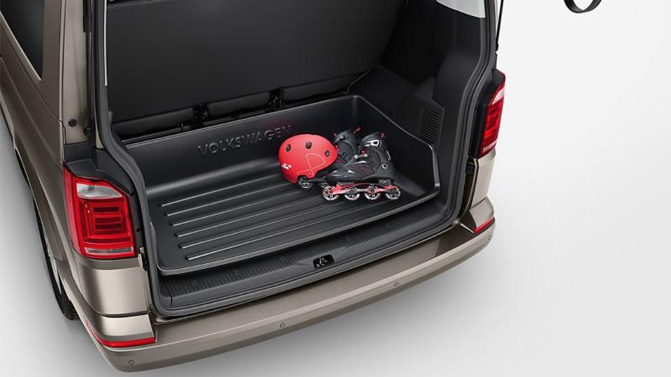 Luggage compartment loadliner  Image
