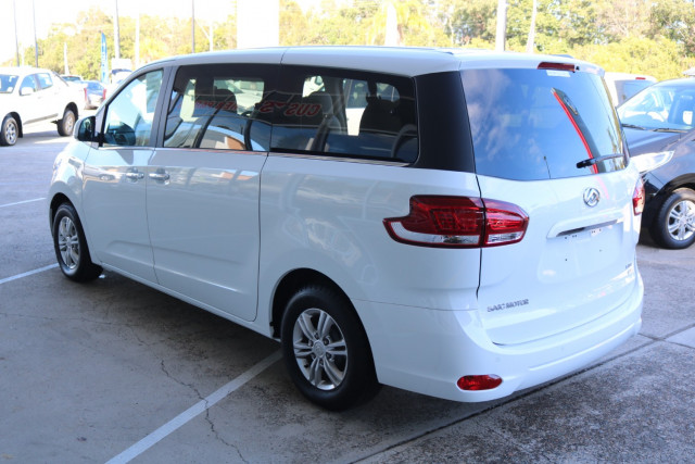2019 LDV G10 People Mover G10 9 Seat