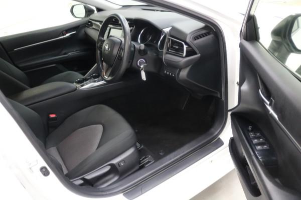 2019 Toyota Camry ASV70R ASCENT Sedan Image 4