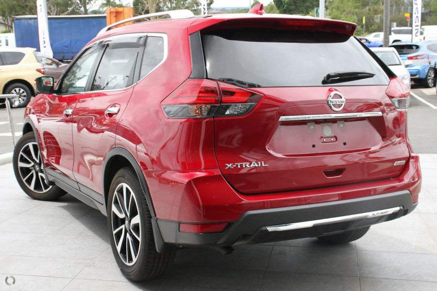 2019 MY20 Nissan X-Trail T32 Series 2 N-TREK 2WD Suv