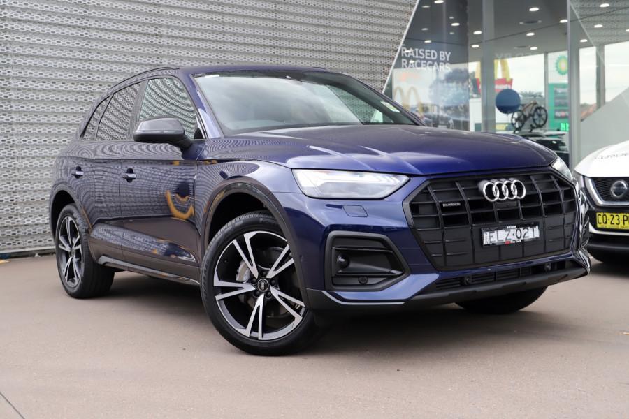 2021 Audi Q5