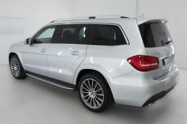 2018 Mercedes-Benz Gl Class Wagon Image 4