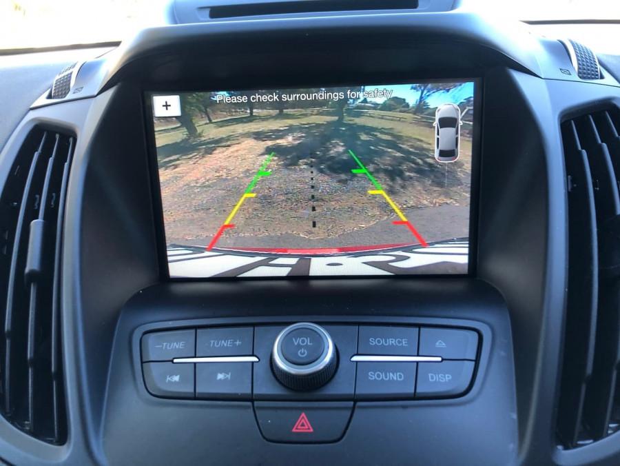 2016 Ford Escape ZG Turbo Ambiente Suv