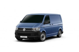 Volkswagen Transporter SWB Van Normal Roof T6