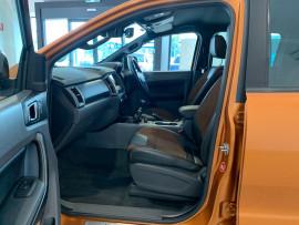 2016 Ford Ranger PX MkII Wildtrak Utility Image 5