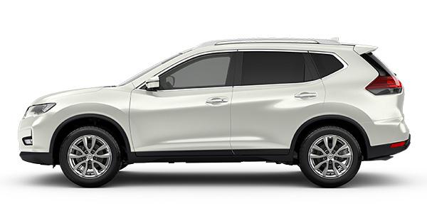 2019 Nissan X-Trail T32 Series 2 ST-L 2WD 7 Seats Suv