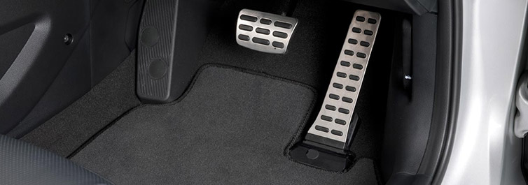 "<img src=""Sport Pedal (Suits S & Si Auto Transmission)"