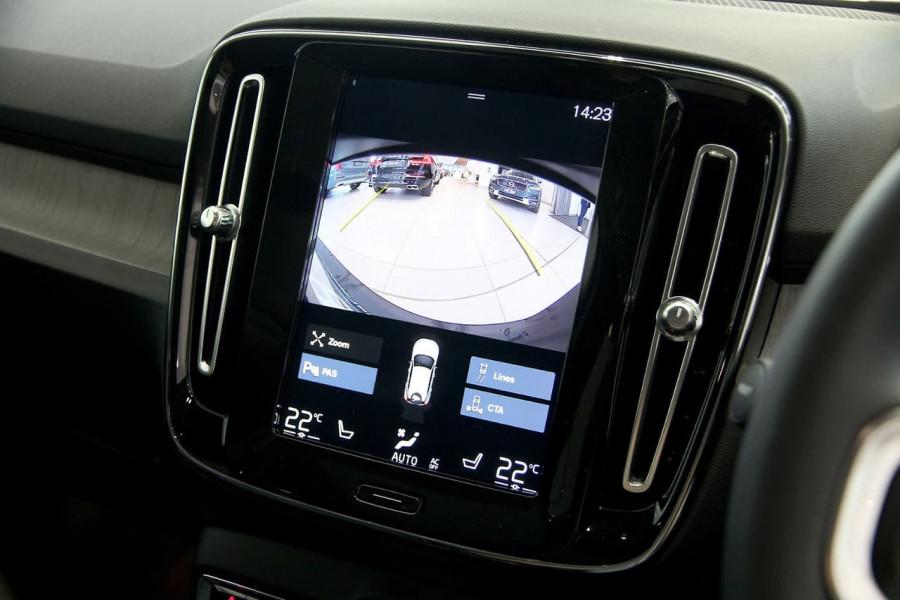 2019 MY20 Volvo XC40 XZ T4 Inscription Suv Image 10