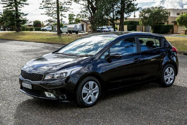 2018 Kia Cerato Hatch YD  S Hatchback Image 4