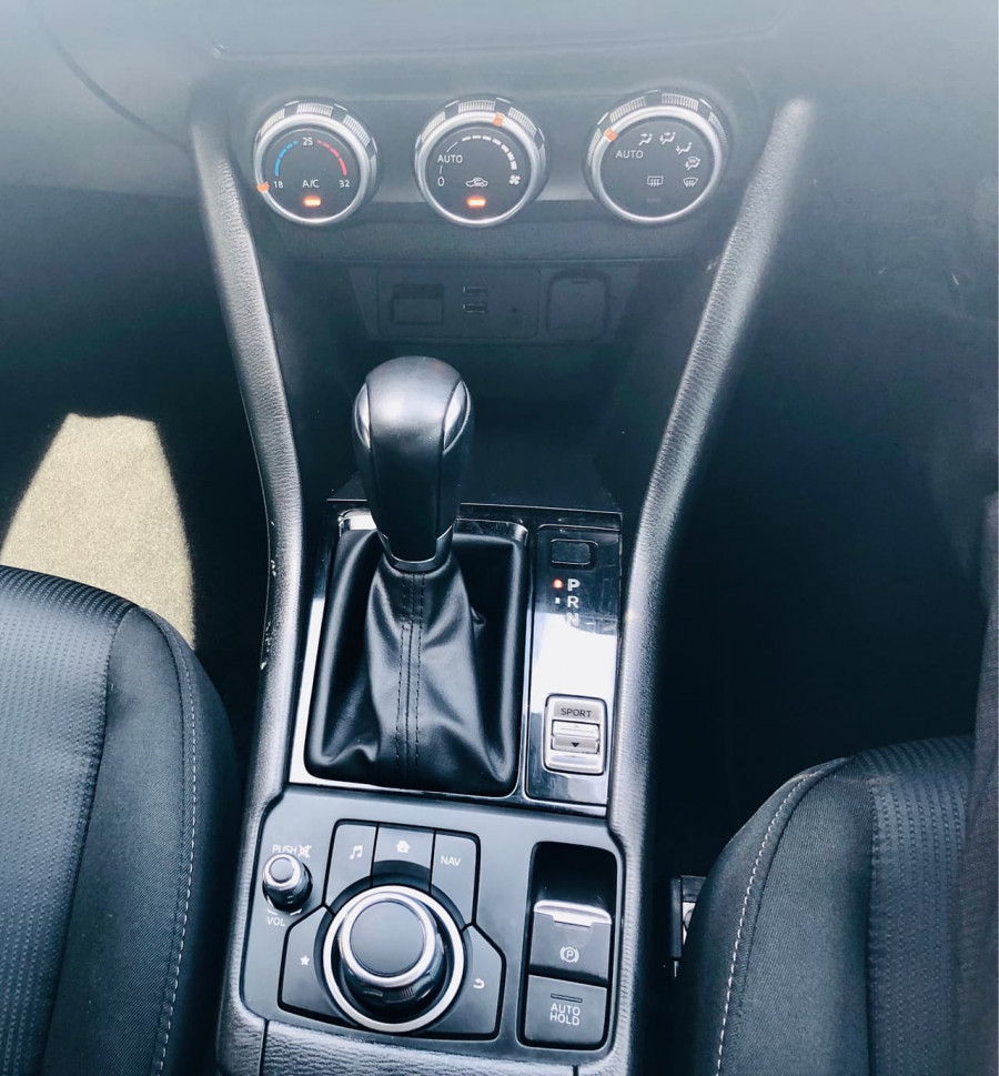 2019 Mazda CX-3 DK4W7A Maxx Sport Suv Image 15