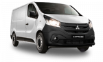 mitsubishi Express accessories Redcliffe, Brisbane