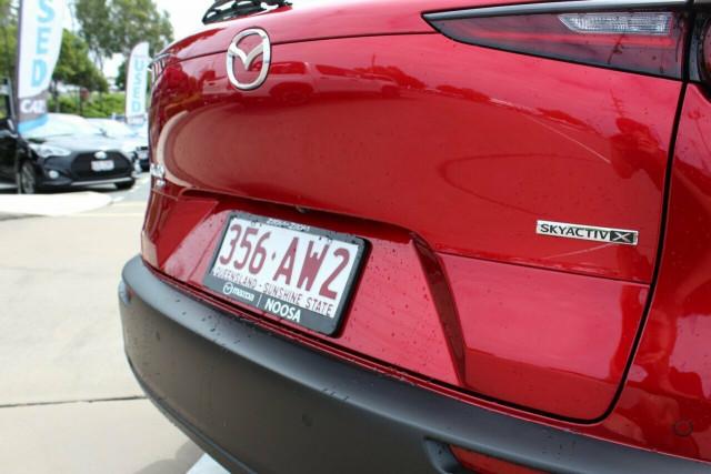 2020 Mazda CX-30 DM Series G20 Astina Wagon Mobile Image 5