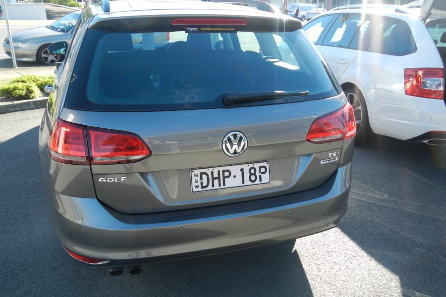 2016 Volkswagen Golf 7 92TSI Wagon Image 23