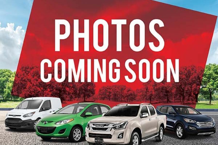 2015 Holden Colorado RG MY15 LS Utility