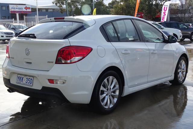 2015 Holden Cruze SRi 8 of 28