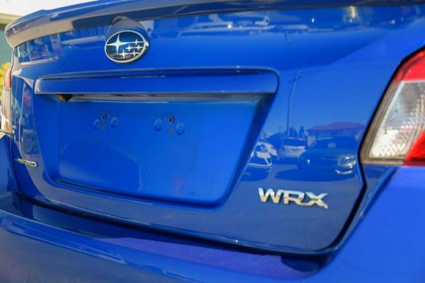 2014 MY15 Subaru WRX V1 MY15 Premium AWD Sedan Image 4