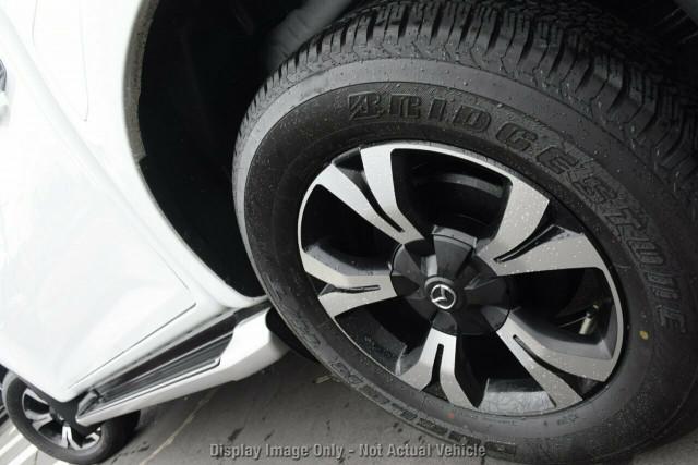 2020 MY21 Mazda BT-50 TF XTR 4x4 Pickup Utility Mobile Image 5