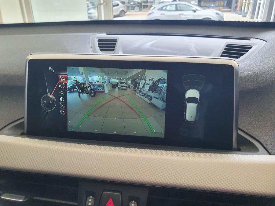 2016 BMW X1 F48 XDRIVE25I Suv Image 23