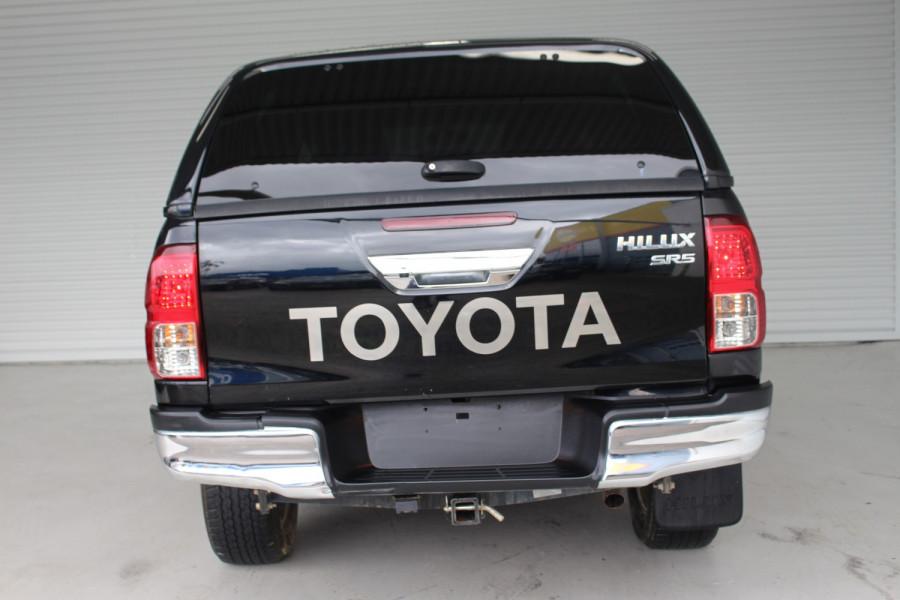 2016 Toyota HiLux GUN126R SR5 Utility Image 6