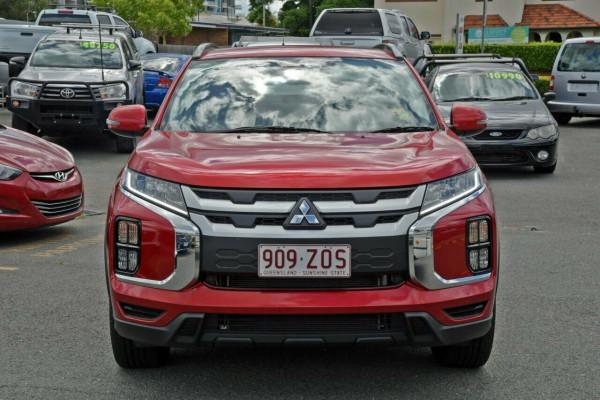 2019 MY20 Mitsubishi ASX XD MY20 LS 2WD Suv