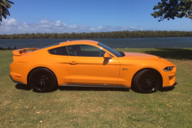 2018 Ford Mustang FN GT Fastback Coupe Image 3