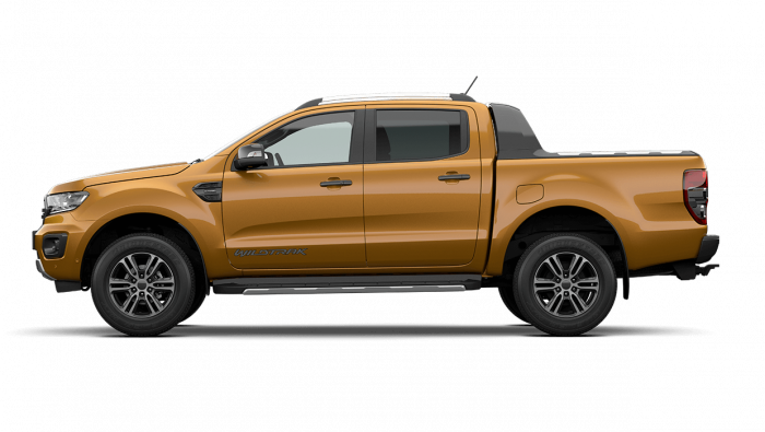 2020 MY21.25 Ford Ranger PX MkIII Wildtrak Utility Image 7